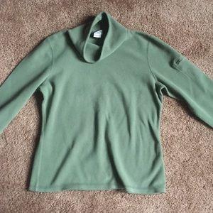 Cozy L.L.Bean turtleneck pullover